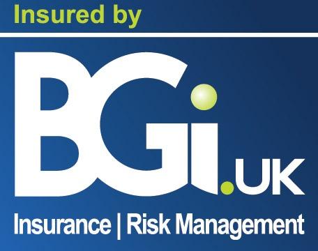 BGiInsured by LOGO